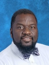 Mr. Zackary Harris, Assistant Principal