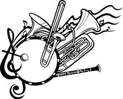 instruments clipart